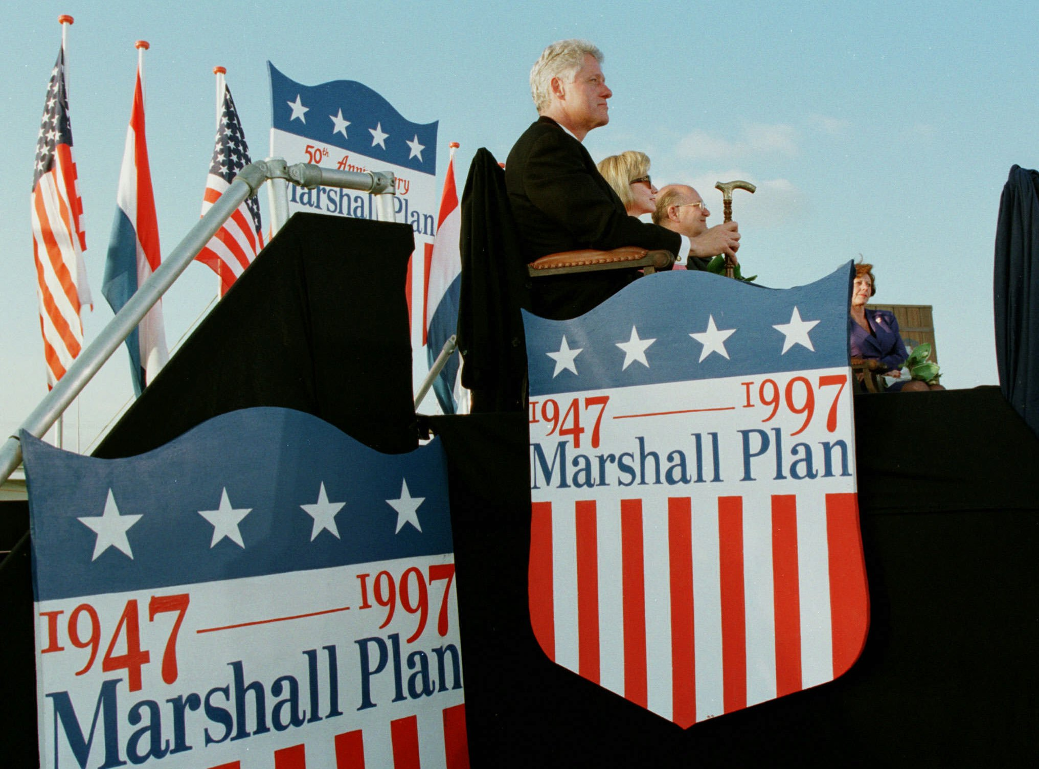 Image result for Marshall plan
